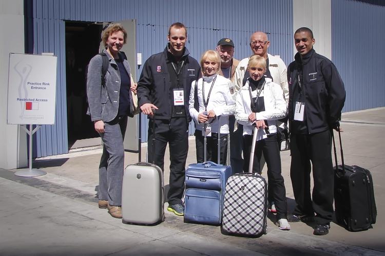 WM LA 2009