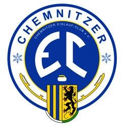 Logo Chemnitzer Eislaufclub eV