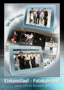 Eiskunstlauf Kalender 2013
