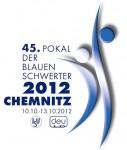 JGP 2012 Chemnitz