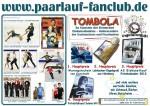 Tombola Plakat Berliner Bär und Offene Berliner Meisterschaften