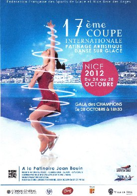 Plakat Cup of Nizza