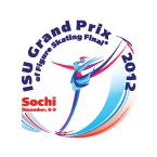 Logo ISU GP 2012 Finale Sotschi