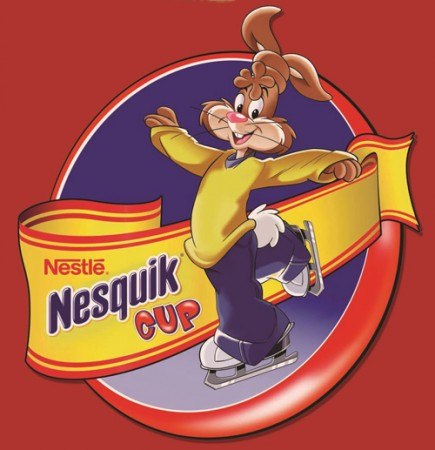 Logo Nesquick Cup Torun