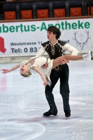 Proelss und Blommaert  bei DNJM 2013