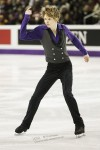 Kevin REYNOLDS (CAN) KP