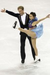 Madison CHOCK , Evan BATES (USA)