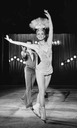 Marika Kilius 1964