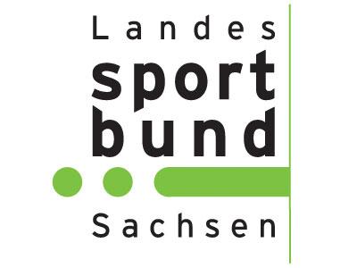Logo Landessportbund Sachsen