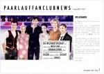 Newsletter 27, Deckblatt