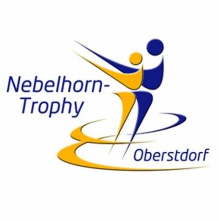 Nebelhorntrophy 2014 @ Eissportzentrum Oberstdorf  | Oberstdorf | Bayern | Deutschland