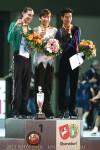Sieger Men NHT 2013