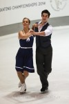 Madison HUBBELL Zachary DONOHUE SD NHT 2013