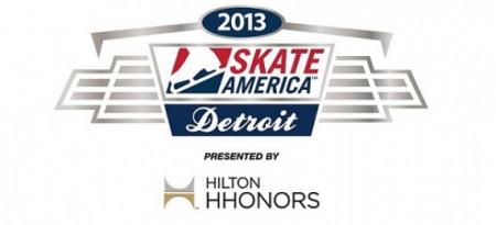 Logo Skateamerica 2013