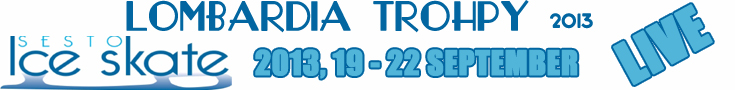 Banner Lombardia Trophy 2013