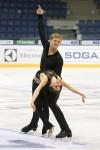 Gretchen DONLAN , Andrew SPEROFF USA KP ONT 2013