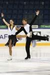 Tanja KOLBE , Stefano CARUSO GER FD ONT 2013