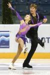 Anastasia MARTYUSHEVA , Alexey ROGONOV RUS KP ONT 2013