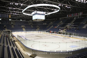 Eishalle Bratislava