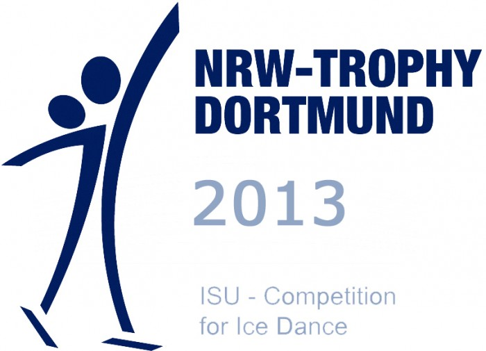 ISU Competition for Ice Dance 2013