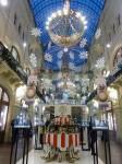 Moskau Kaufhaus GUM