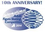 ISU Adult Competition 2014