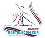 Rostelcom Cup 2013