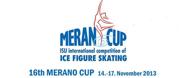 Logo Merano Cup 2013