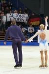Aliona SAVCHENKO-Robin SZOLKOWY (GER) , Paarlauf-Fanclub