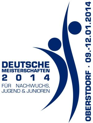 Logo DMNJ 2014 Oberstdorf
