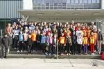 Gruppenbild Paarlauflehrgang Berlin 2014