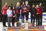 Der Fritz Geiger Pokal 2014 geht an die USA