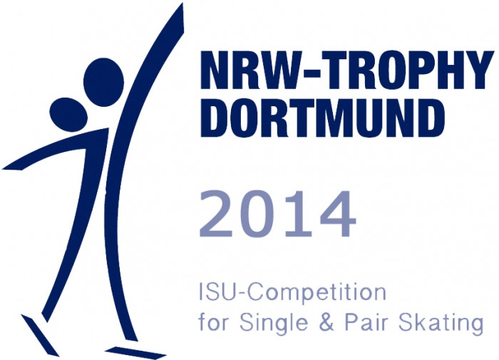 NRW Trophy Dortmund 2014