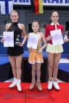 Siegerehrung Juniorinnen