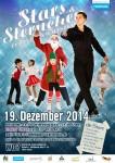 Programm Stars Sternchen 2014