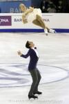 Das Kanadische Junioren Paar