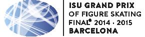 Logo GPF 2014 Barcelona