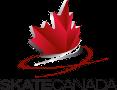 Logo Skate Canada