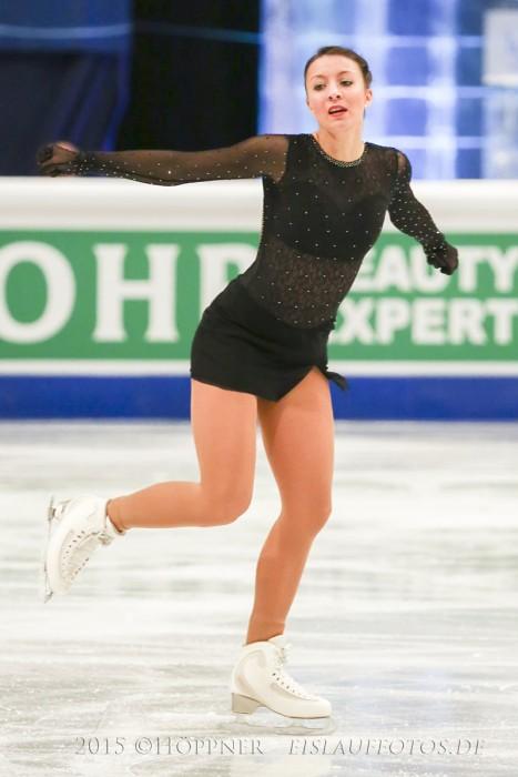 9 Nicole SCHOTT (GER)