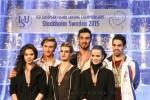 Sieger - Short Dance