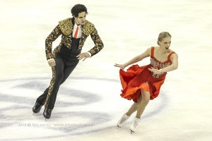 W15_6150 3_Kaitlyn WEAVER , Andrew POJE  (CAN)